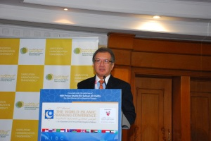 H E Dr Halim Alamsyah Deputy Governor Bank Indonesia