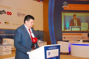 Nurlan Kussainov, Deputy Governor of the National Bank of Kazakhstan