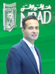 Omar Mehanna, Managing Director and Global Head of Merchant Banking at NBAD
