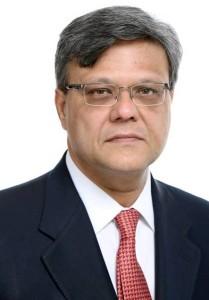 Asim Zafar - CEO