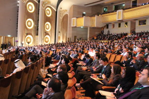 GFMF attracts decision makers, investors and thought leaders