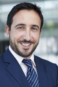 Marios Maratheftis, Chief Economist, Global, Standard Chartered Bank.