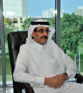Khaled Al Aboodi, CEO of ICD