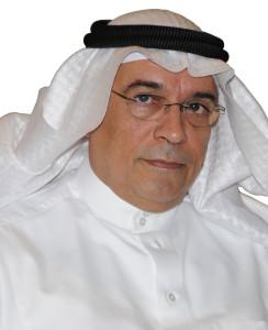 Dr. Yahya Alyahya - CEO