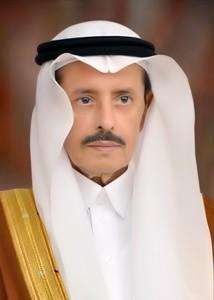 Jammaz Al-Suhaimi -  Chairman