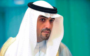 Anas al-Saleh, Kuwait Finance Minister