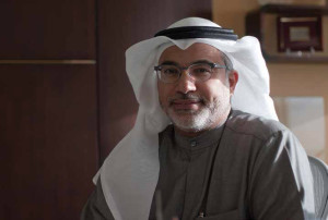Al Tawari, Chairman and Managing Director, Rasameel Structured Finance