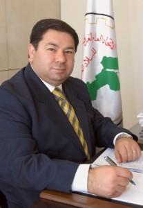 Dr Imad Shehab