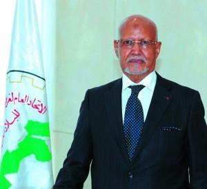 HE Mohamedou Ould Mohamed Mahmoud