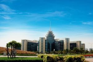 DSOA HQ