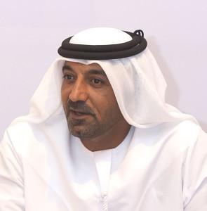 HH Sheikh Ahmed Chairman Of DSOA