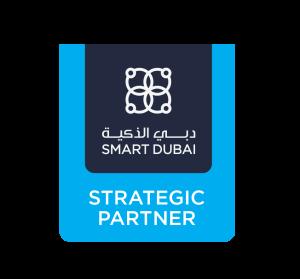 Smart Dubai logo