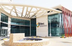 Dubai Technology Entrepreneur centre DTEC