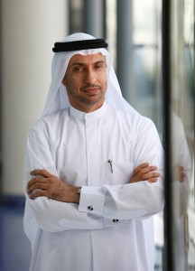 Dr Mohamed Alzarooni Vice Chairman CEO of DSOA