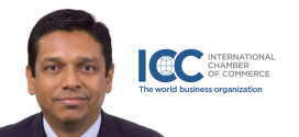Vijey Ananda joins ICC Academy as Commercial Director