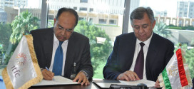 ITFC & Agroinvestbank sign an MoU to enhance trade financing cooperation in Tajikistan