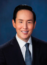 Lance T. Kawaguchi Managing Director Global Sector Head - Resources and Energy Group Payments and Cash Management