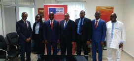 US$9 Million Provided by ITFC for Boosting Burkina Faso's Private Sector
