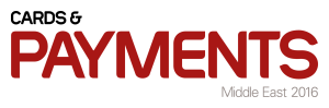 The Cards & Payments Show Middle East 2016 Logo