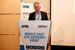 Tim Fox, Head of Research & Chief Economist, Global Markets & Treasury, Emirates NBD