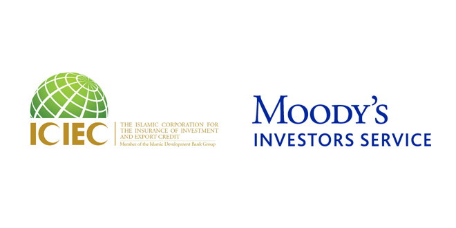 Moody's Affirms ICIEC's Aa3 Rating for 9th Year in A Row