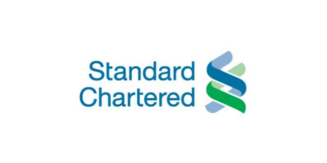 Standard Chartered closes three shipping deals in excess of USD1.6 billion