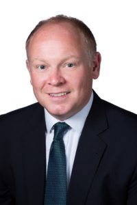 Will Seivewright, Corporate/M&A Partner at Baker & McKenzie Habib Al Mulla