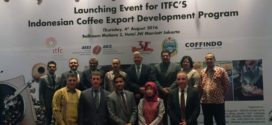ITFC, AICE launch an Innovative Financing & Development Program for the Indonesian Coffee Exports