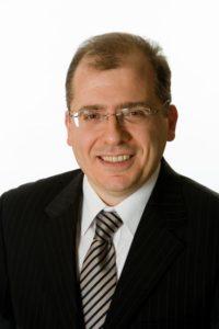 Cihat Takunyaci, Managing Director, Country Manager for Turkey, BNY Mellon