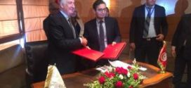 ITFC, Tunisian government sign us$310 million framework agreement to support the energy sector