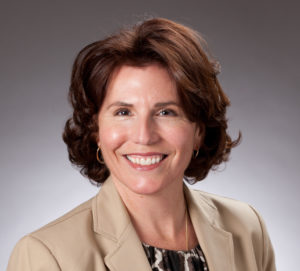 Margaret Guevara, BNY Mellon Treasury Services' Head of Sales and Relationship Management for Mexico and Central America
