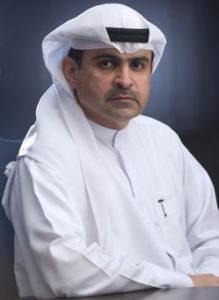 H.E. Sami Al Qamzi