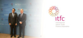 ITFC AND WTO DISCUSS THE FUTURE OF TRADE