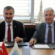 A Memorandum of Understanding Signed Between ITFC and KOSGEB to support smeS in tURKEY