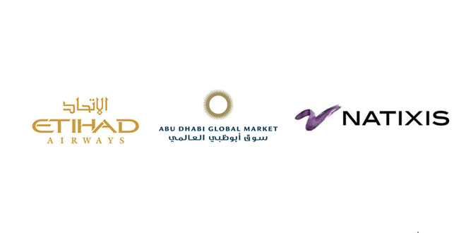Etihad Airways and Natixis close the first Aircraft Leasing Transactions in Abu Dhabi Global Market (ADGM)