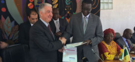 ITFC to Strengthen Senegalese exporters' capacity for international trade and market access