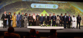 Launching Forum of the Arab-Africa Trade Bridges Program – Rabat, Morocco