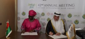 The International Islamic Trade Finance Corporation (ITFC) Signs US$ 450 Million Socioeconomics Development Framework Agreement with the Government of Burkina Faso