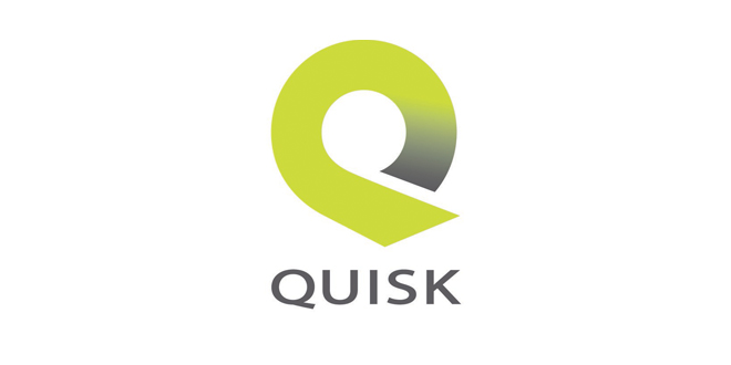 Quisk Begins Deployment of Blockchain Technology