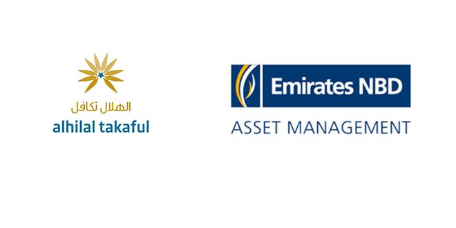 Emirates NBD Asset Management to Manage Customer Risk Strategies for Al Hilal Takaful B.S.C (c)