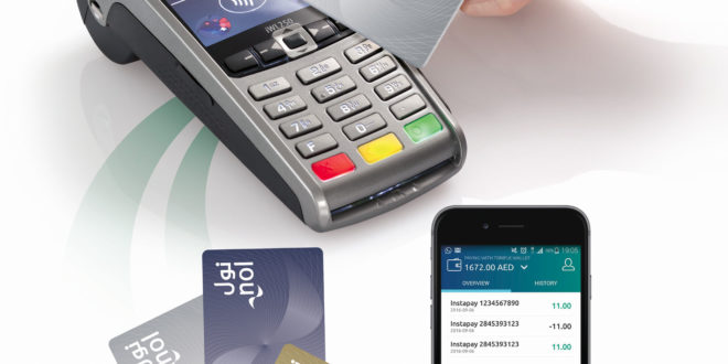 """Digital Payments to Dethrone """"Cash as King"""" in Middle East"""