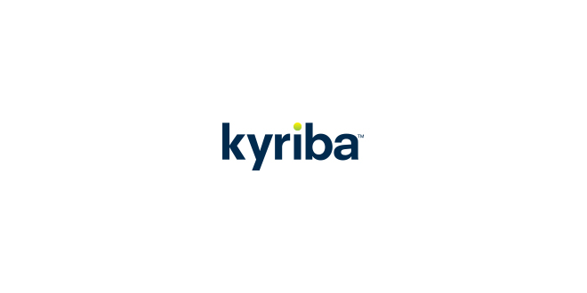 Kyriba Achieves 32 Percent Increase in Subscription Fees for 2017