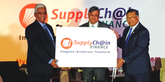 Bank of Baroda's new digital Supply Chain Finance solution from iGTB to open up raft of working capital opportunities for clients of all sizes